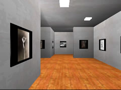 3D-Galerie <br>